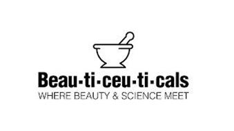 BEAU-TI-CEU-TI-CALS WHERE BEAUTY & SCIENCE MEET