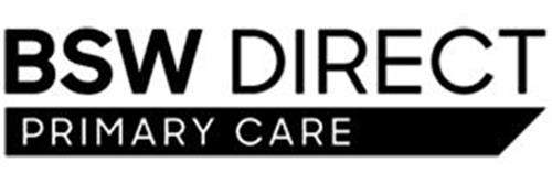 BSW DIRECT PRIMARY CARE