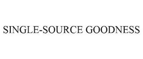 SINGLE-SOURCE GOODNESS