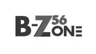 B-ZONE 756