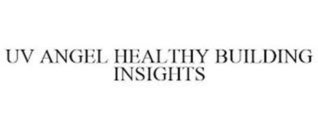 UV ANGEL HEALTHY BUILDING INSIGHTS