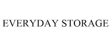 EVERYDAY STORAGE