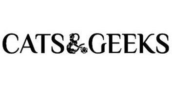 CATS & GEEKS