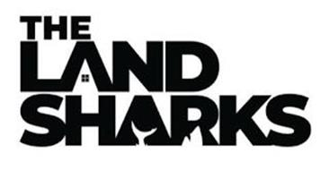 THE LAND SHARKS