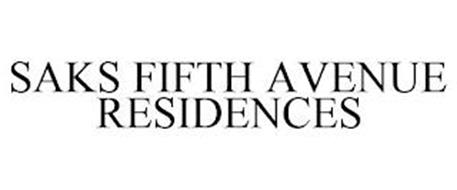 SAKS FIFTH AVENUE RESIDENCES