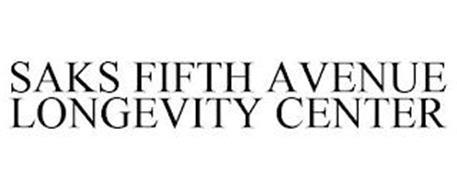 SAKS FIFTH AVENUE LONGEVITY CENTER