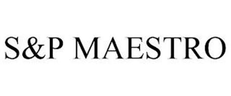 S&P MAESTRO