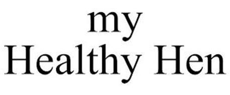 MY HEALTHY HEN
