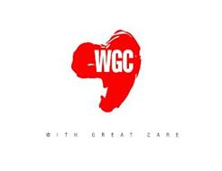 WGC WITH GREAT CARE