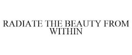RADIATE THE BEAUTY FROM WITHIN