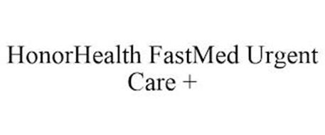 HONORHEALTH FASTMED URGENT CARE +