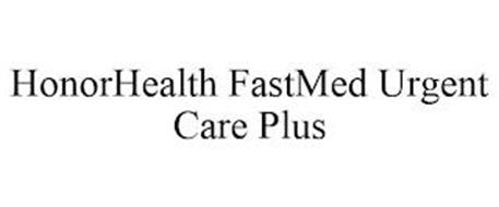 HONORHEALTH FASTMED URGENT CARE PLUS
