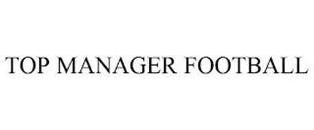 TOP MANAGER FOOTBALL