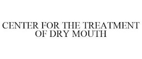 CENTER FOR THE TREATMENT OF DRY MOUTH