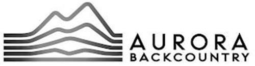 AURORA BACKCOUNTRY