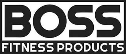 BOSS FITNESS PRODUCTS