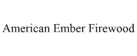 AMERICAN EMBER FIREWOOD