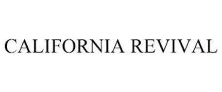 CALIFORNIA REVIVAL