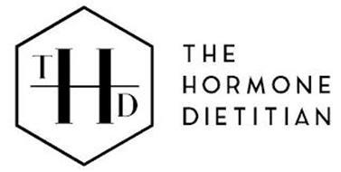 THD THE HORMONE DIETITIAN