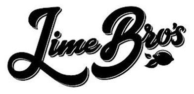 LIME BRO'S