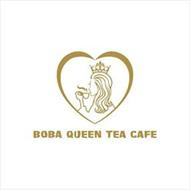 BOBA QUEEN TEA CAFE