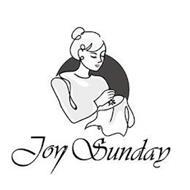 JOY SUNDAY