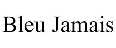 BLEU JAMAIS