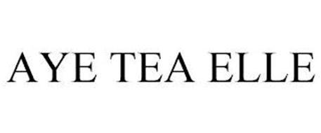 AYE TEA ELLE