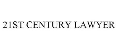 21ST CENTURY LAWYER
