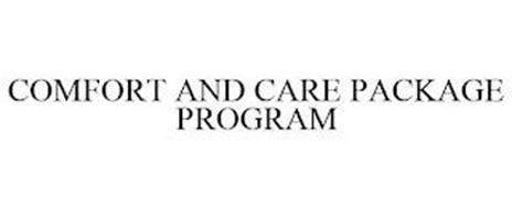 COMFORT AND CARE PACKAGE PROGRAM