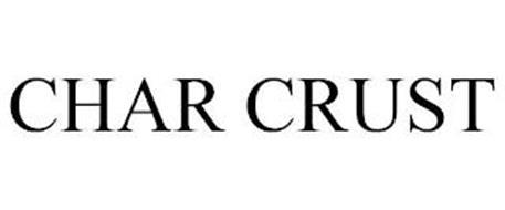 CHAR CRUST