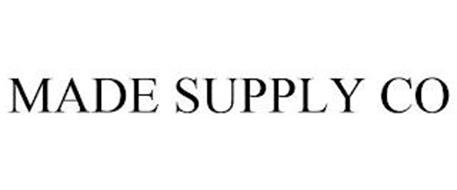 MADE SUPPLY CO