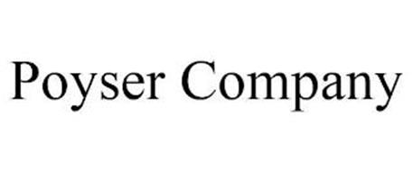 POYSER COMPANY