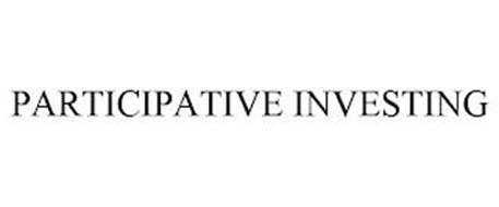 PARTICIPATIVE INVESTING