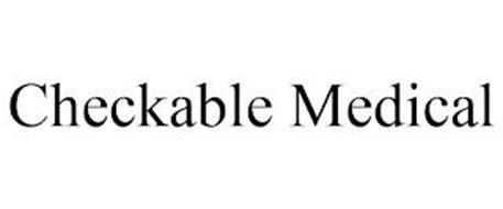 CHECKABLE MEDICAL