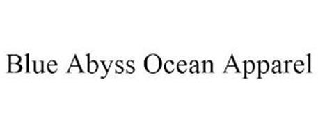BLUE ABYSS OCEAN APPAREL