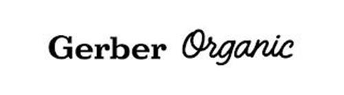 GERBER ORGANIC