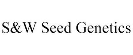 S&W SEED GENETICS