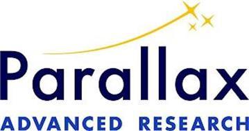 PARALLAX ADVANCED RESEARCH