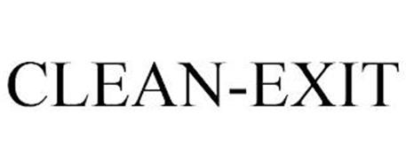 CLEAN-EXIT