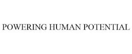 POWERING HUMAN POTENTIAL