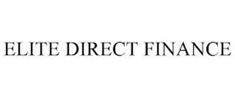 ELITE DIRECT FINANCE