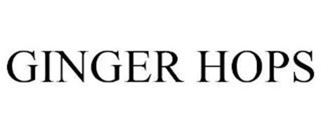 GINGER HOPS