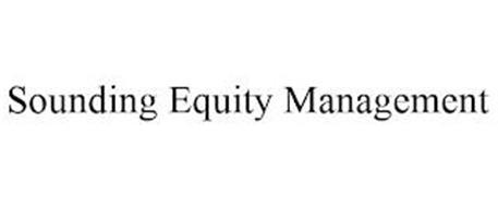 SOUNDING EQUITY MANAGEMENT
