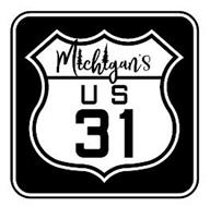 MICHIGAN'S US 31