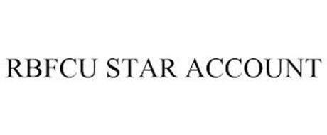 RBFCU STAR ACCOUNT