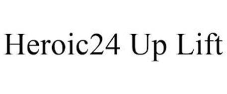HEROIC24 UP LIFT