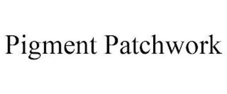 PIGMENT PATCHWORK
