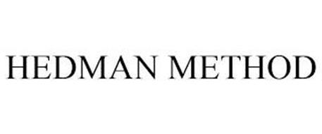 HEDMAN METHOD