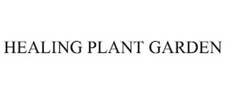 HEALING PLANT GARDEN